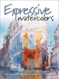 Expressive Watercolors