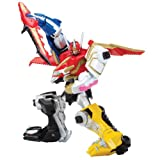 Gosei Great Power Rangers Megaforce Megazord Figure
