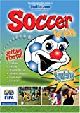 echange, troc Squishy: Soccer for Kids - Getting Started [Import USA Zone 1]