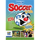 Soccer for Kids-Getting Started ~ FIFA