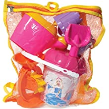 Barbie Beach Set with Bag