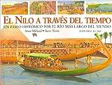 El Nilo a Traves del Tiempo (Spanish Edition)