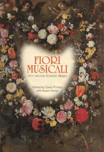 Fiori Musicali: Liber Amicorum Alexander Silbiger (Detroit Monographs in Musicology)