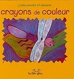 echange, troc Maria Hernandez, Jordi Vigué - Crayons de couleur