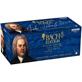 Bach Edition: Complete Works (155 CD Box Set)