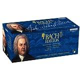 Bach Edition: Complete Works (155 CD Box Set) ~ Johann Sebastian Bach