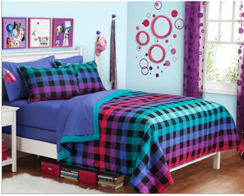Comforter Sets for Teenage Girls