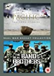 Real Band of Brothers/Pacific [Import...