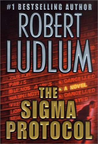 The Sigma Protocol, ROBERT LUDLUM