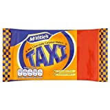 McVitie's Taxi 12x6 Milk Chocolate Caramel Wafers