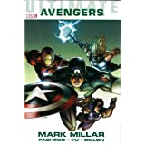 Ultimate Comics Avengers by Mark Millar Omnibusby Mark Millar