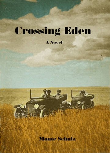 Crossing Eden PDF
