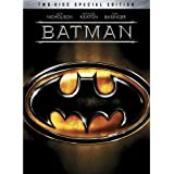 Batman (Two-Disc Special Edition) [1989] [DVD]by Michael Keaton