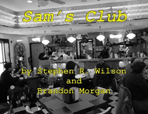 sams-club-english-edition