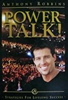 Anthony Robbins' PowerTalk: Strategies…