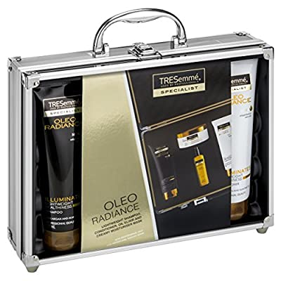 Tresemme Oleo Radiance Collection Case Gift Set