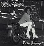 Whitney Houston I'm Your Baby Tonight (1990) [VINYL]