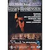 Flesh for Frankenstein ~ Joe Dallesandro