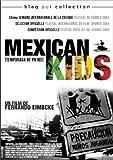 echange, troc Mexican Kids