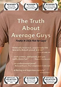 The Truth About Average Guys (Full)