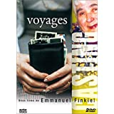Voyages / Casting - Coffret 2 DVDpar Shulamit Adar