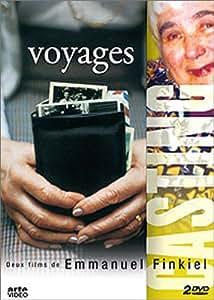 Voyages / Casting - Coffret 2 DVD