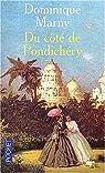 Du c�t� de Pondich�ry par Marny