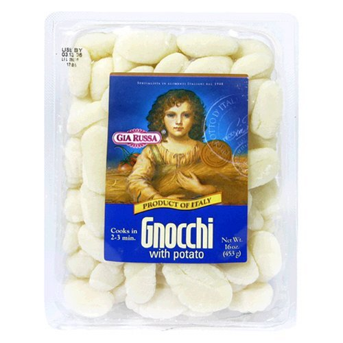 Gia Russa Gnocchi With Potato, 16-Ounces (Pack Of 12) front-65099