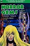 img - for Horror Gems, Volume Twelve (Volume 12) book / textbook / text book