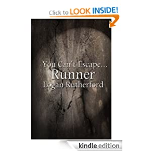 Runner (The Runners, Part One)