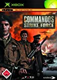 Commandos Strike Force DE - Xbox - PAL