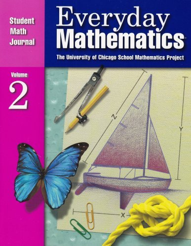 math worksheet : everyday mathematics student math journal 4th grade volume 2  : Everyday Math Grade 3 Worksheets