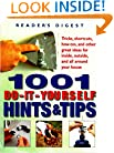 1001 Do-It-Yourself Hints and Tips