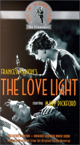 Love Light [VHS] [Import]