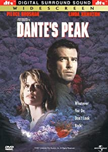 Dante's Peak - DTS