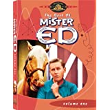 The Best of Mister Ed: Volume 1by Allan Lane