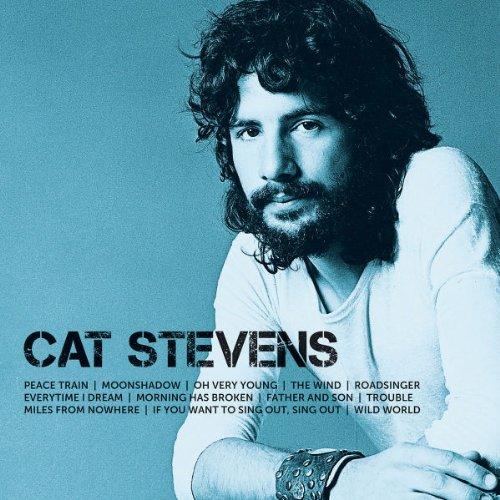 cat stevens CD Covers
