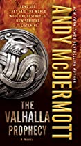 The Valhalla Prophecy: A Novel (nina Wilde & Eddie Chase Series Book 9)