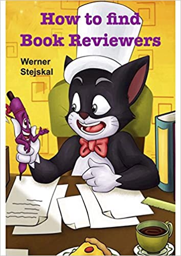 How to find Book Reviewers: How to get reviews the easy way