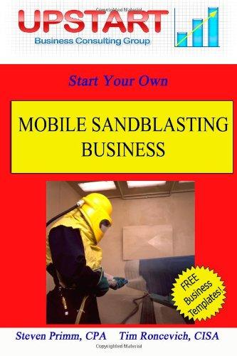 sample resumes templates online mobile sandblasting business