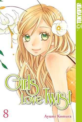 Girls Love Twist, Band 8