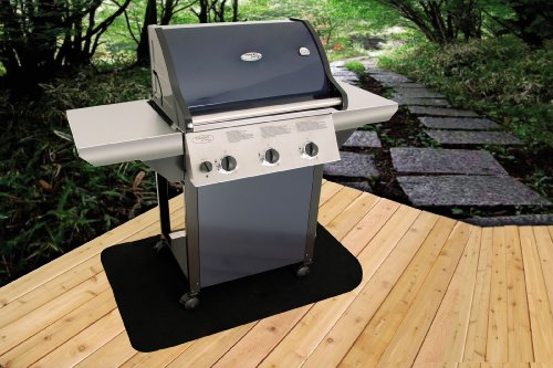 weber grills charcoal drymate gas grill mat for. Black Bedroom Furniture Sets. Home Design Ideas