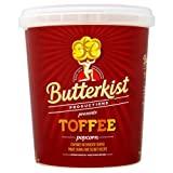 Butterkist Toffee Popcorn 12x350g