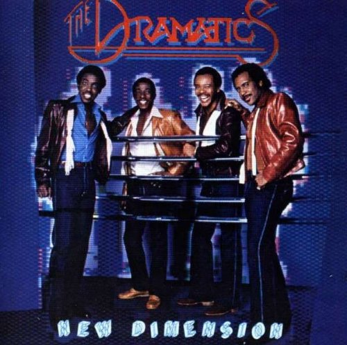 Dramatics - New Dimension