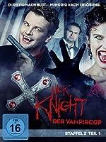 Nick Knight - Der Vampircop - Staffel 2 - Teil 1