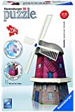 Ravensburger Windmill 3D Puzzle (216 Pieces)