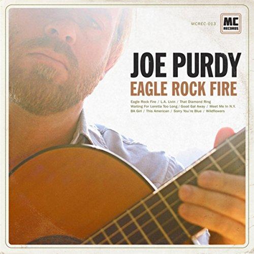 Joe Purdy-Eagle Rock Fire-CD-FLAC-2014-BOCKSCAR