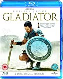 Gladiator [Remastered] [Blu-ray] [2000] [Region Free]