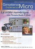 echange, troc Jos Svendsen - La vidéo numérique avec Pinnacle Studio 9 (plus)