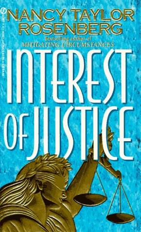 Image for Interest of Justice